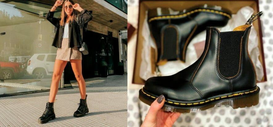 An IPO is expensive: Dr. Martens increased revenue, but decreased profits