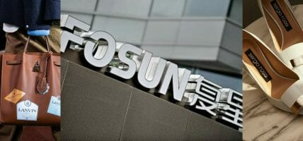 Was a Chinese super luxury group born with Sergio Rossi in Fosun?