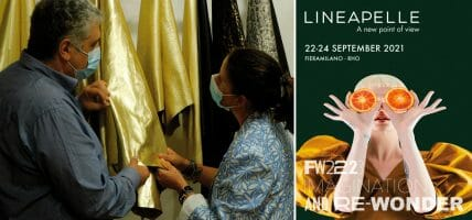 In September, Lineapelle will be back in attendance: here's how and when