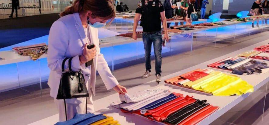 Milan, September 2021: the fashion fairs #RestartTogether