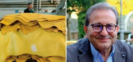 Mario De Maio: a Solofra siamo moderni, green e certificati