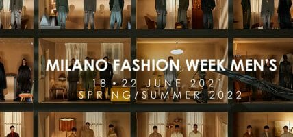 La moda si rialza: oggi a Milano parte la Fashion Week maschile
