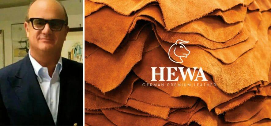Pasubio goes shopping and buys German tannery Hewa Leder