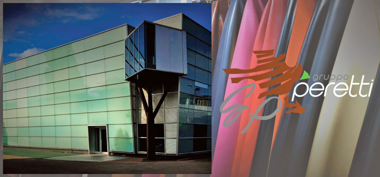Peretti Group, a cogeneration plant for Conceria Cristina