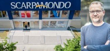 """""""Così Scarpamondo si è rivelata un business a prova di pandemia"""""""