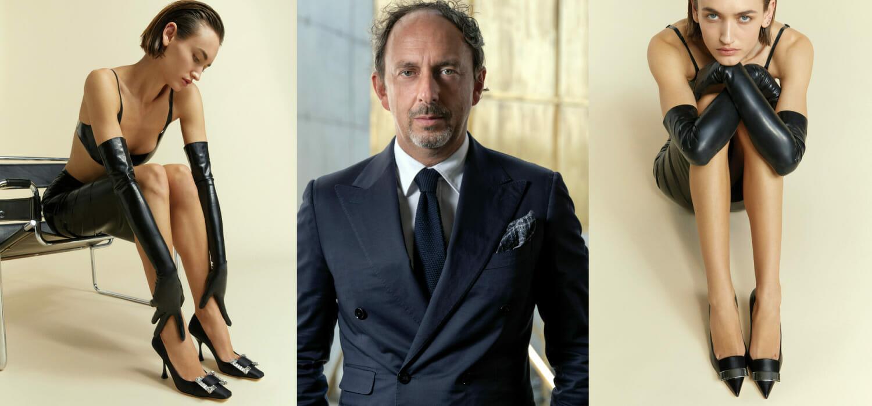 Colpo di scena: Sergio Rossi acquisito dai cinesi di Fosun Group