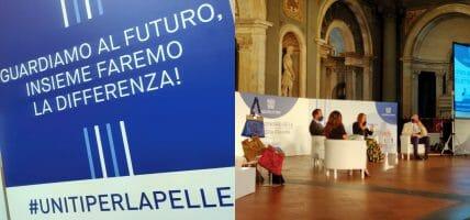 Stati Generali della Pelletteria: #unitiperlapelle to recover