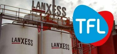 So be it: TFL chemists complete Lanxess' acquisition