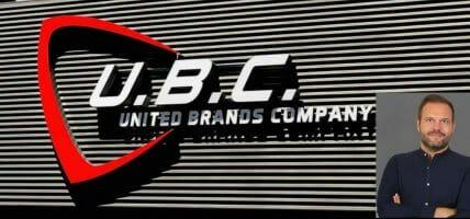 Con la strategia omnicanale le scarpe UBC puntano in alto