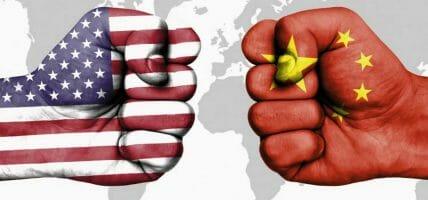USA, LHCA chiede di seppellire l'ascia del trade war con la Cina