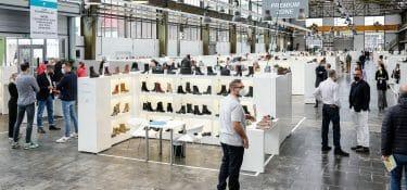 Gallery Shoes conferma le date, rinviata Italian Fashion in Korea