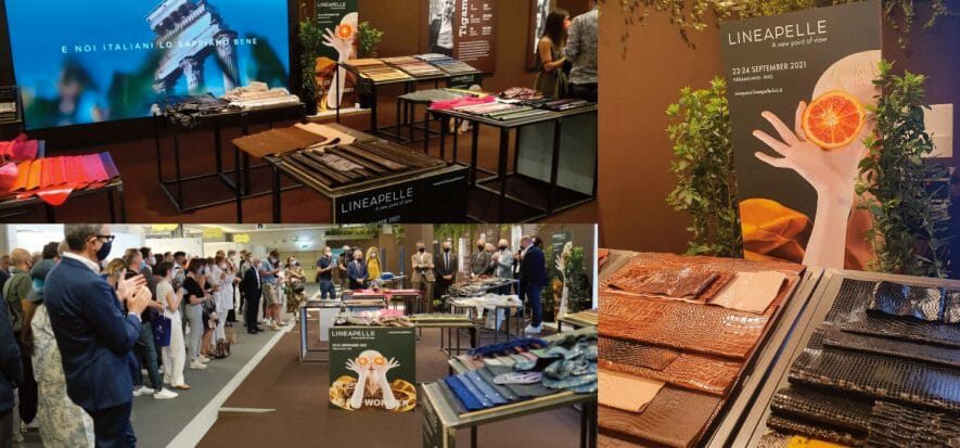 Pitti presents Mipel Lab, a phygital salon a co-lab with Lineapelle