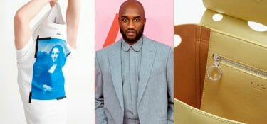 LVMH buys 60% of Off-White, and gives Virgil Abloh carte blanche