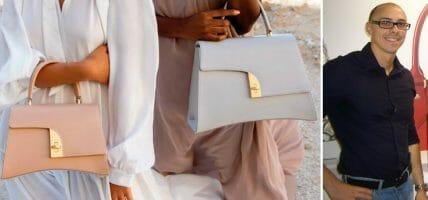 Le borse di Arcadia, la pelle e il loro salto in alto qualitativo