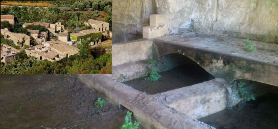 Vacanze in Sicilia? Non perdetevi il Borgo della Cunziria