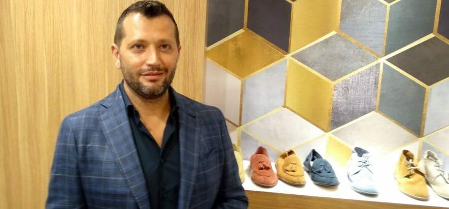 Fedele, confusa, difficile: la scarpa da uomo secondo Calpierre