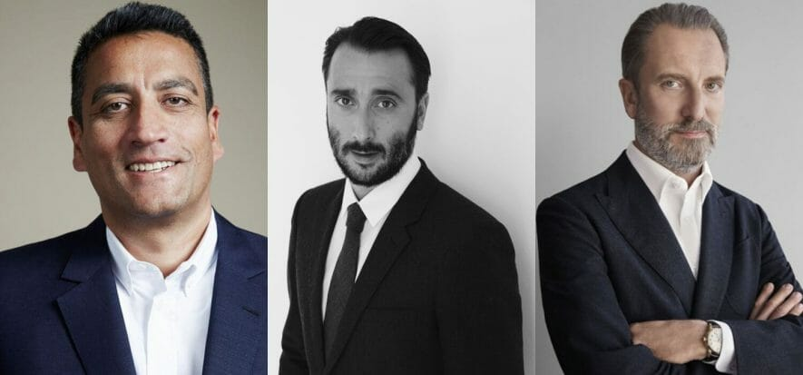 Betting has already started: who will be Burberry's next CEO after Gobbetti's departure?