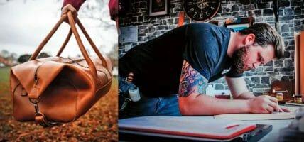 Generazione Covid, Coupland Leather cresce ancora e senza sosta