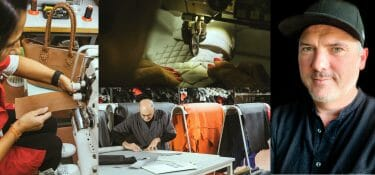 Saving Italian artisans: Crafted Society is ready for takeoff