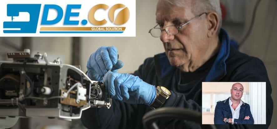 M&A meccanico: Del Vecchia Group e Co.Me.Ta. si uniscono in DE.CO.