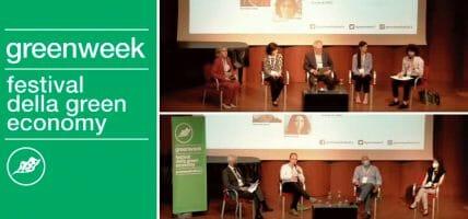 La pelle italiana si racconta ai talk della Green Week - VIDEO