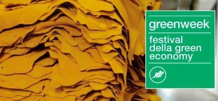 La Green Week racconta il valore sostenibile della pelle italiana