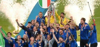 It came Rome: come la vittoria degli Europei aiuta il brand Italia