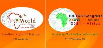 La pelle s'incontra (dal vivo) al World Leather Congress 2021