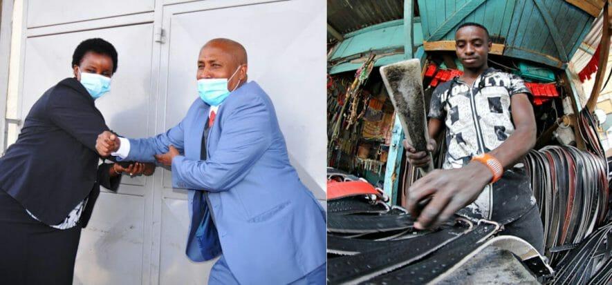 Il Kenya sogna una mega-polo della pelle da 10.000 addetti