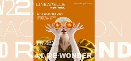 Lineapelle New York cambia date: si svolgerà il 12 e il 13 ottobre