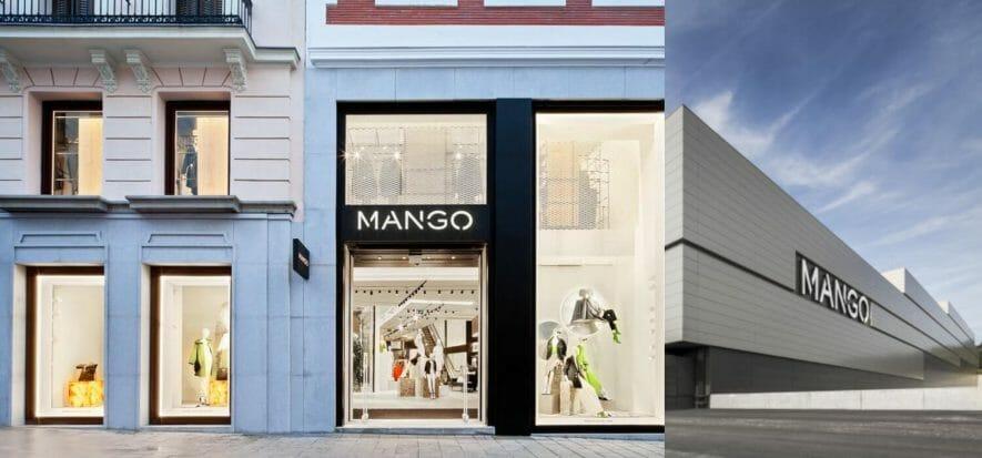 Il semestre premia pure il fast fashion: Mango ai livelli del 2019