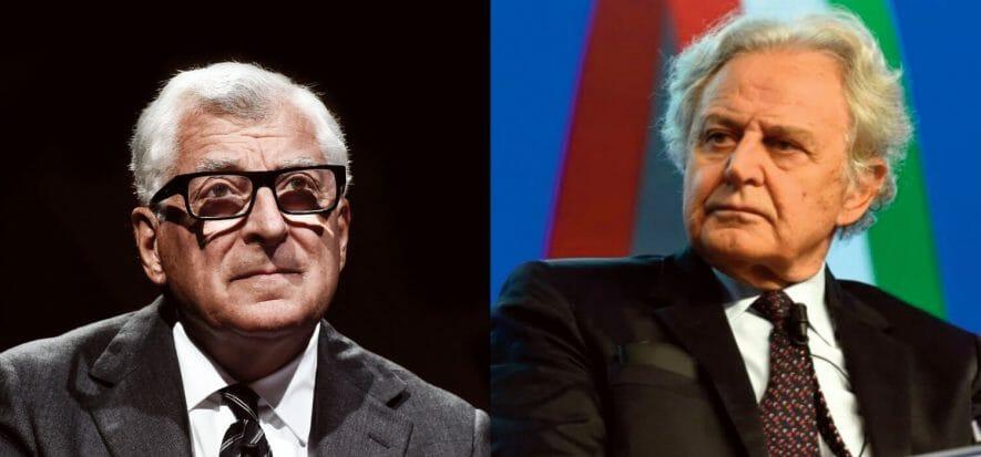 L'ex presidente contro Prada: Bertelli e Mazzi ai ferri corti