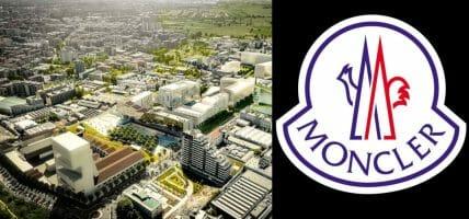 Milano, anche Moncler potrebbe trasferirsi nel quartiere di Prada