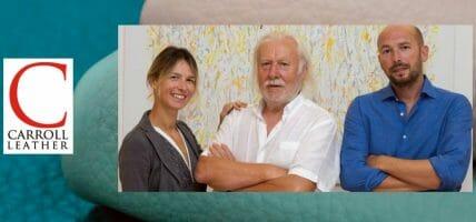 Rino Mastrotto Group compra Carroll Leather per crescere negli USA