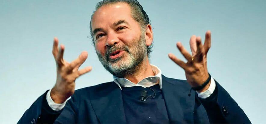 """""""È tutto diverso"""": Ruffini spiega la nuova definizione di lusso"""