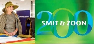 Per i suoi 200 anni Smit & Zoon diventa Royal (per sempre)