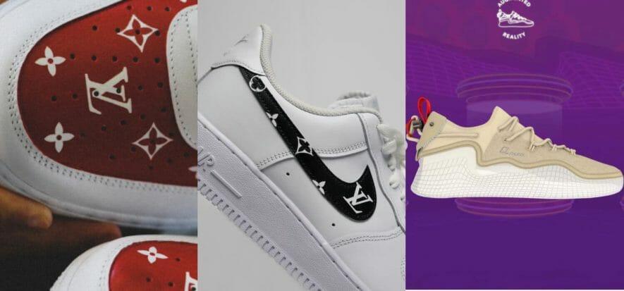 La sneaker domina (anche) la SS 2022, resistono due alternative