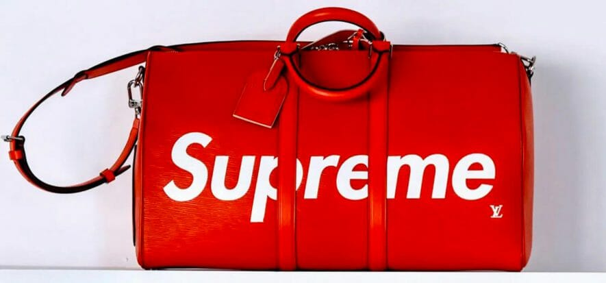 Supreme's war on legal replicas: the sentence is harsh