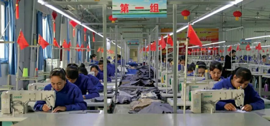 China, the boycott leaves its mark on brands' accounts