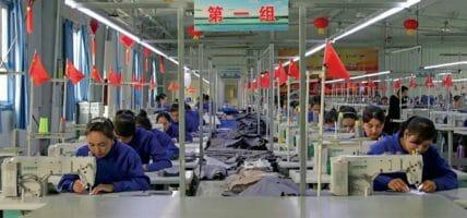 Cina, il boicottaggio lascia il segno sui conti dei brand
