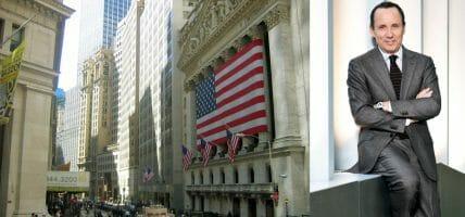 Zegna a sorpresa: IPO a New York con la SPAC di Investindustrial