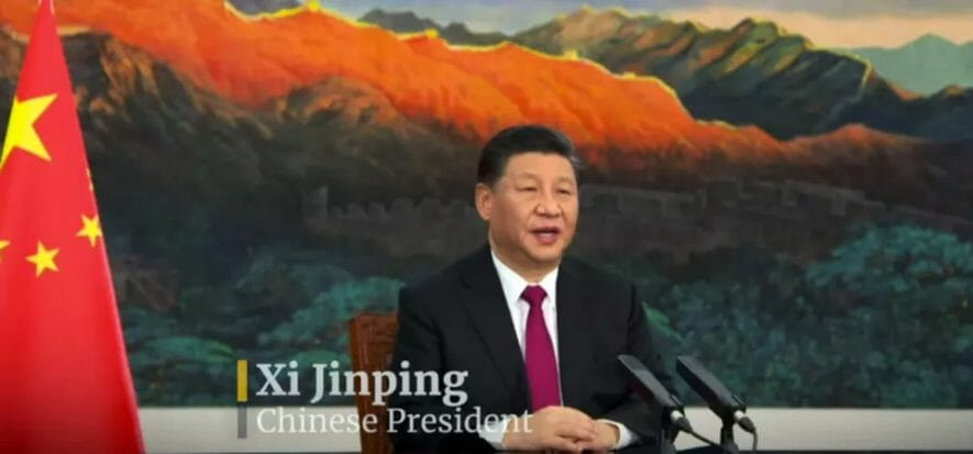 China promises more taxes for the rich and sends luxury goods into panic