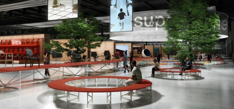 Il 5 inaugura il Supersalone, con oltre 400 brand (e Mattarella)