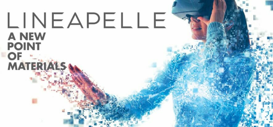 A New Point Of Materials: Lineapelle and responsible innovation