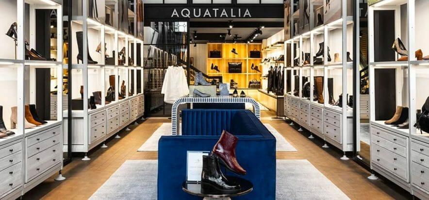 Avanti un altro: Global Brands vende Aquatalia a Saadia per 23 mln