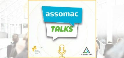 Everything is ready for Simac Tanning Tech: Assomac Talks are launched