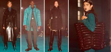 Bottega Veneta's evolutionary weave unveils Salon 02