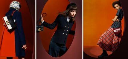 Lo strapotere di Dior e il balzo di Gucci secondo Launchmetrics