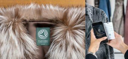 IFF lancia con LVMH Furmark per la tracciabilità della pelliccia
