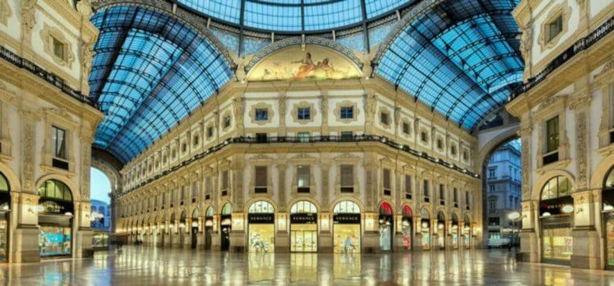 Gucci, Church's e Chanel s'impongono nella guerra retail di Milano